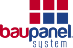 Logo Baupanel System