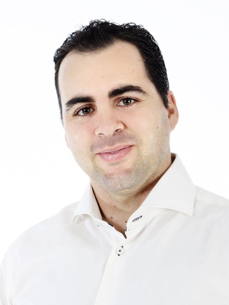 Javier Sánchez, Baupanel® System