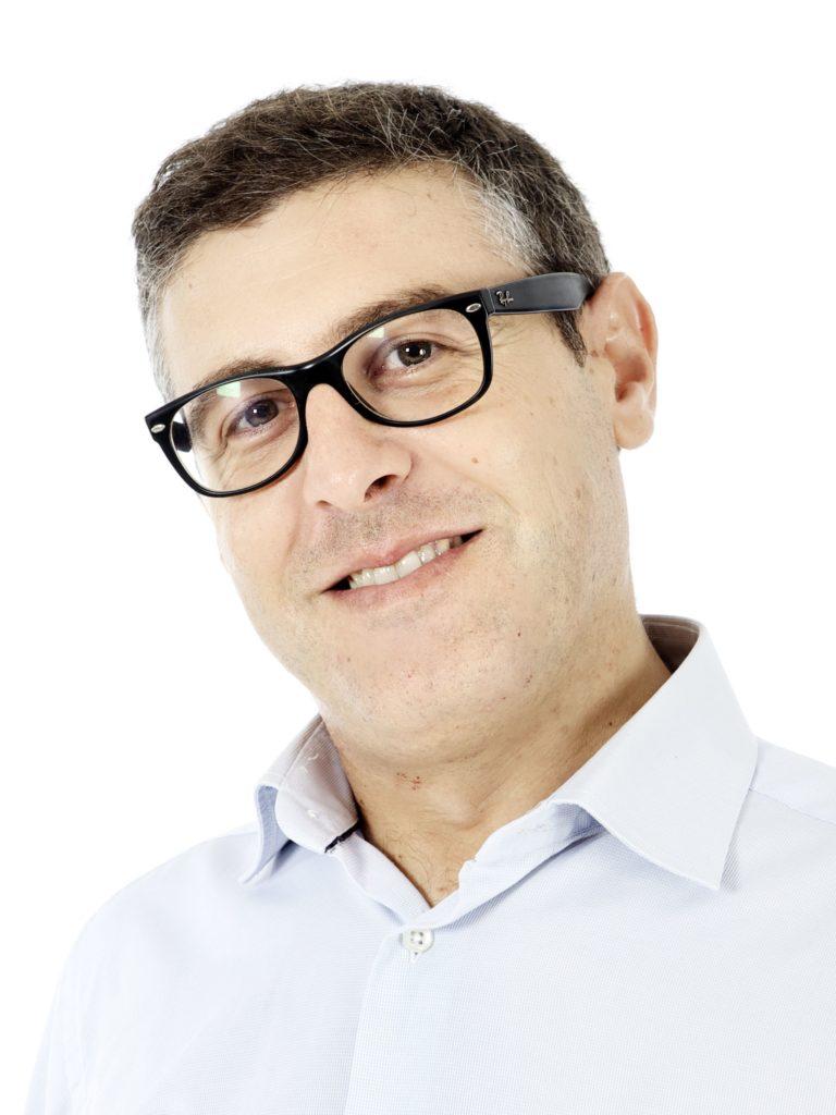 Pablo Iglesias Pastor