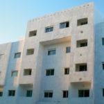 Viviendas sociales construidas con Baupanel System en 2007