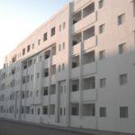 Marruecos, Martil. Residencial de 2000 viviendas