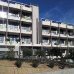 Edificio de 8 alturas en Madrid, con sistema de construcción Baupanel® System