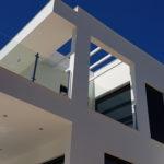 Vivienda unifamiliar construida en Mijas Costa con sistema de construcción rápido y rentable 2