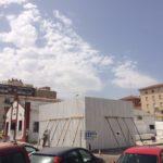 Parroquia Santo Tomás de Aquino, Málaga (5056). Vivienda unifamiliar construida con paneles de construcción Baupanel, sistema constructivo modular.