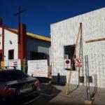 Parroquia Santo Tomás de Aquino, Málaga (5566). Vivienda unifamiliar construida con paneles de construcción Baupanel, sistema constructivo modular.
