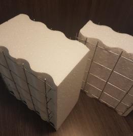Paneles modulares para la construcción con hormigón - Baupanel System
