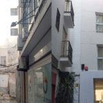 Obra realizada con Baupanel en Sevilla Capital