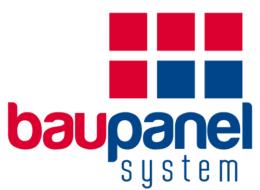 baupanel system, sistemas de construcción eficientes