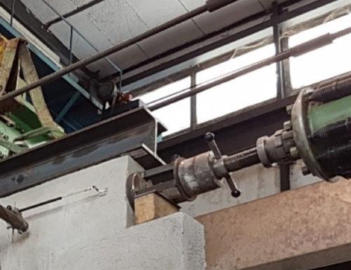 Pruebas de resistencia paneles estructurales Baupanel