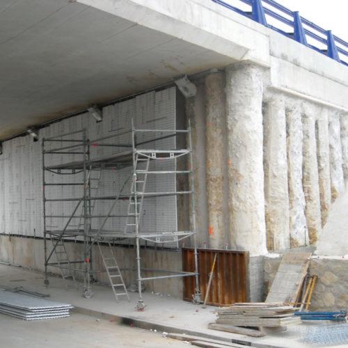 Obra Civil con Sistema Constructivo Industrializado - Baupanel System