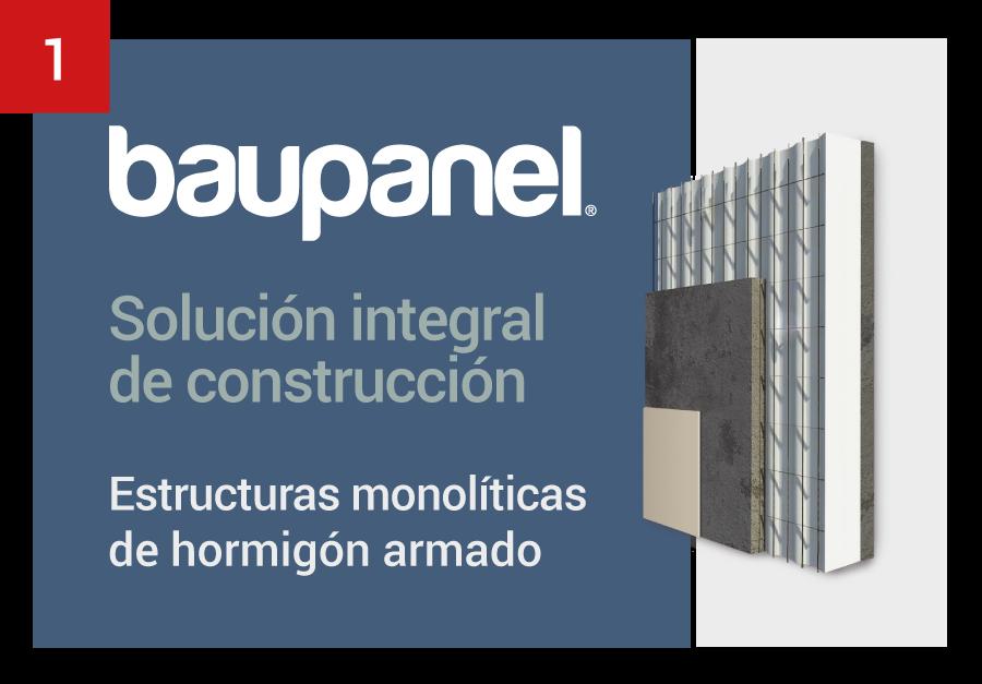 panel baupanel productos construcción 1