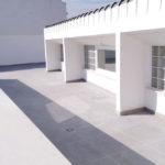 13 Villanueva de Algaidas, construcción nueva de casa unifamiliar con paneles estructurales Baupanel