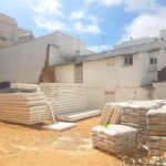 Nueva obra en San Fernando, Cádiz, vivienda unifamiliar con Baupanel System