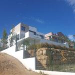 8 Vivienda unifamiliar en Mijas Golf - construir con Baupanel® System