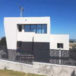 Vivienda en Sanlucar de Barrameda, Cádiz 16. Rehabilitación SATE con el sistema BauSATEi. Sistema patentado por Baupanel® System.