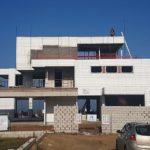 Revestimiento Sate, vivienda en Sanlúcar, Baupanel.