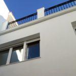 Vivienda con sistema Baupanel en Sevilla, nueva construcción