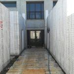 Ampliación de edificio multifuncional, Cañada Rosal, Sevilla