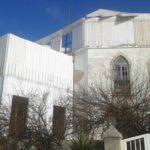 Rehabilitación de vivienda en Portugal, Ericeira - Ecobuild