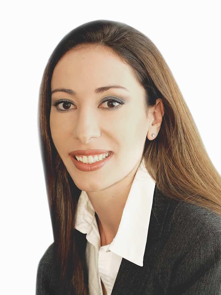 Alejandra Garcia, Baupanel® System