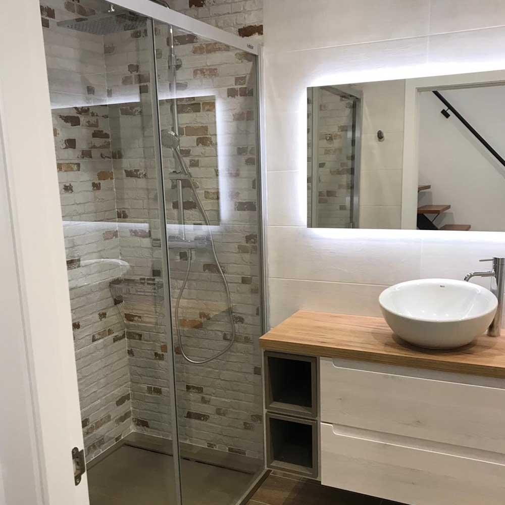 Remonte de vivienda en Girona, con Baupanel System