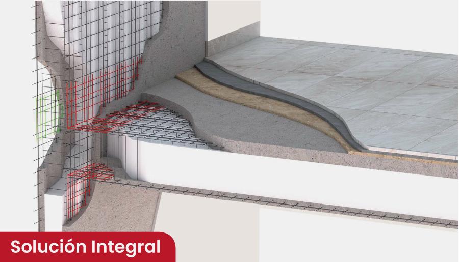 Construcción Integral con Baupanel