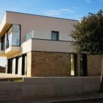 Obra de construcción en Cantabria