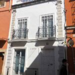 Edificio construido con Baupanel en Jerez